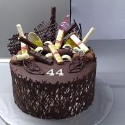 Torta čoko.....