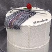 Torta pletenie