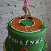 Torta Bežkyňa