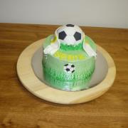 Torta S loptou