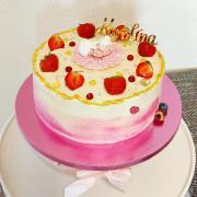 Torta Krstinová torta