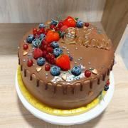 Torta Narodeninova coko torta