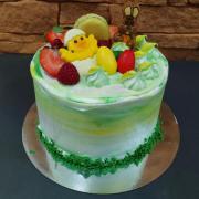 Torta Veľkonočná tortička