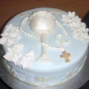 Torta cirkevne
