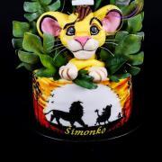 Torta Leví kráľ II.