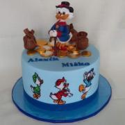 Torta strýko Držgroš
