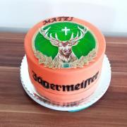 Torta Jägermeister