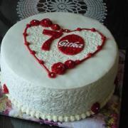 Torta Gitka  -- 70 --