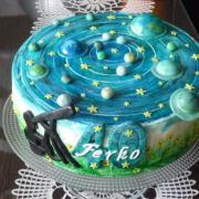Torta Ferko  -- 40 --