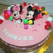 Torta miki