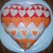 Torta moja prva torta