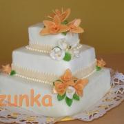 Torta Hranatá