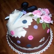 Torta pre krajčírku