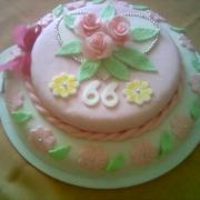 Torta Klobucik