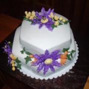 Torta Maminke s darčekom