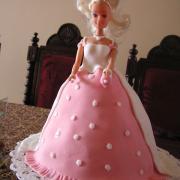 Torta Babika pre dceru