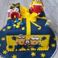 Torta Mimonova