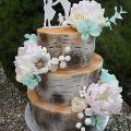 Torta svadobná breza