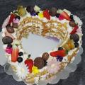 Torta Biscuit Cake