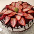 Torta K nedeľnému posedeniu pri kávičke