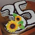 Torta penová