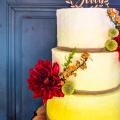 Torta Jesenná svadobná kráska
