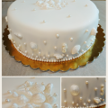 Torta Vôňa mora :)