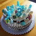 Torta Penová torta