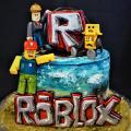 Torta Roblox