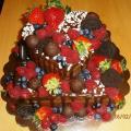 Torta Ovocie