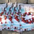 Torta Čerstvo upečené letné číslo časopisu Torty od mamy
