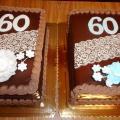 Torta dvojičkám