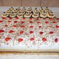 Torta zákusky