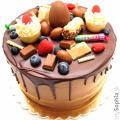 Torta K výročiu