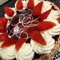 Torta Jahodova