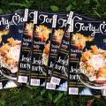 Torta Máte už časopis Torty od mamy? Ako sa vám páči?