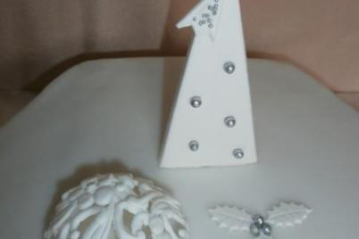Mexické cupcakes - recept