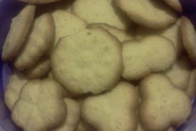 Bezlepkové kokosky - recept