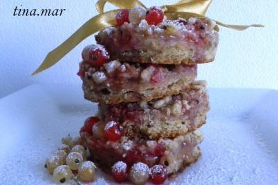 ribezľový oriešok - recept