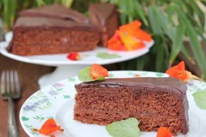 Sacherova torta - recept