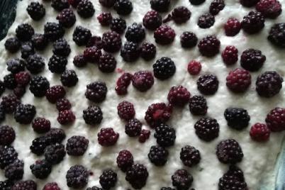 Torta pre princeznú - recept