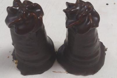 Likérové špice z Bolera  - recept