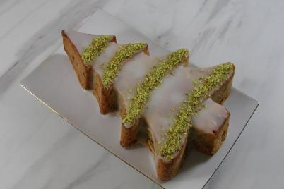 Biskupský chlebík - recept