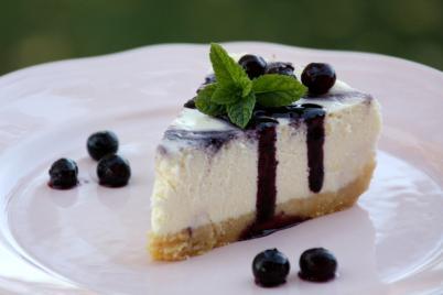 Cheesecake, ktorý sa konečne podaril - recept