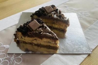 Cheesecake - recept