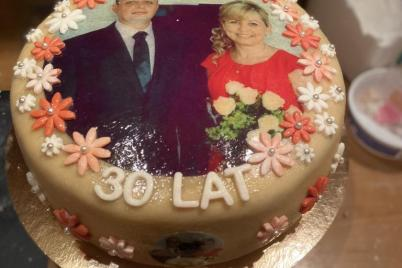 Lahucka mascarpone torta - recept