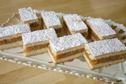 Výborný jablkový koláčik - recept