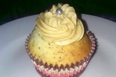 Makove muffiny  - recept
