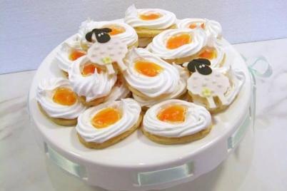 Veľkonočné vajíčka - recept
