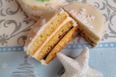 Vánoční medovníčky - recept